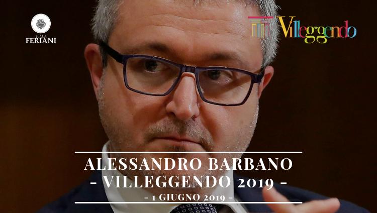Villeggendo 2019: il Festival letterario nelle Ville Venete arriva a Villa Feriani