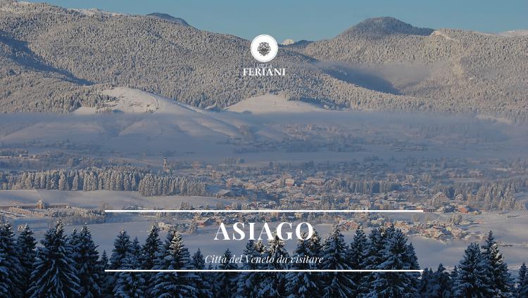 Asiago – L'incanto dell'Altopiano in tutte le stagioni