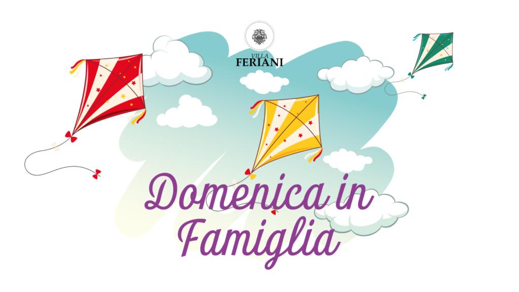 Domeniche in famiglia a Borgo Feriani