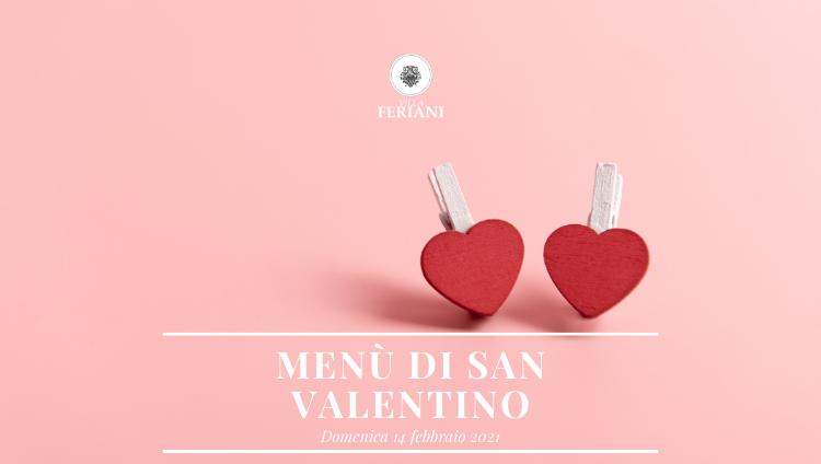 San Valentino 2021 al Borgo